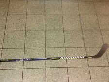 2 x Warrior Alpha QX3 Grip Ice Hockey Stick Zetterberg LH 70 flex Int 428g Left
