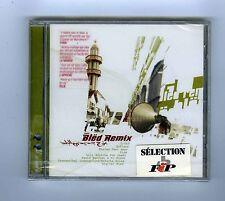 CD (NEW) NEW BLED REMIX N.ATLAS LILI BONICHE DUB KHALED SOFIANE (VARIOUS)