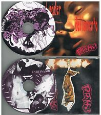 Parasitos - El Poder Del Lamento  2 x CDs Album 2001