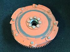 SMA3597 Mercury 70HP 50-70HP 80's model flywheel 3 cylinder outboard motor used
