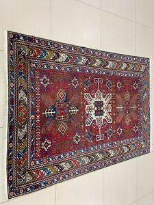 Alter Orient Teppich Russland kazak?190x135
