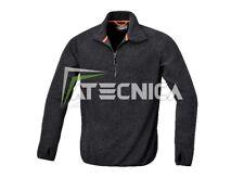 (#8880s#) Beta micropile Felpa da lavoro poliestere con Cerniera Abbigliamento