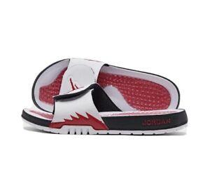 Jordan 5 Hydro Slides Brand New Size 10
