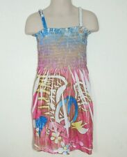 Peace Sign, tie dye printed, Sun / pool / party / summer, Size: S