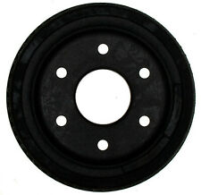 Brake Drum Rear ACDelco Pro Brakes 18B202