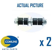 2 x FRONT DROP LINK ANTI ROLL BAR PAIR COMLINE OE REPLACEMENT CSL7113