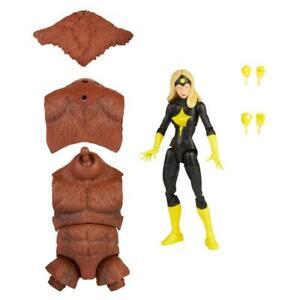 Hasbro Marvel Legends Series 6-inch Darkstar Action Figure Toy, Includes 2