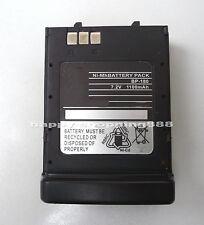 GS-BP-180, Battery for Icom Radio, 1100mAh, IC-T22 T42 T7A T7E W31 W32 Z1A T7E
