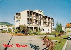 Feldkirchen, Kärnten, Hotel-Restaurant Rainer gl1978 G5137