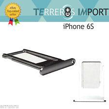 Bandeja Sim Portasim Tray para iPhone 6S Negro