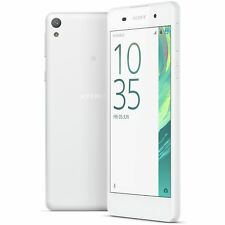 "FAULTY Sony Xperia E5 5"" 16GB 13MP 4G Mobile Phone Android Skype Viber"