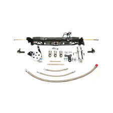 Unisteer 1960-66 Chevy C10 Truck w/ Drum Brakes Rack & Pinion IN STOCK FAST SHIP
