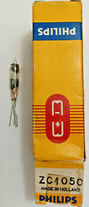 ZC1050 NOS vacuum tube Philips Holland trigger tube for display