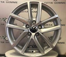 """Cerchi in lega Volkswagen Polo Golf 4 da 15"""" Nuovi Offerta Last Minute MAK TOP"""