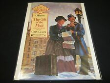 Berkley First Classics Illustrated:#15 The Gift Of The Magi by O.Henry (Mint)