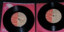 "2 Vintage Vinyl 1977 Little River Band  ""Home On Monday &Help is On It's Way"""