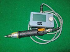 Atlascopco Atlas Copco ETD M80 ABL Torque Screwdriver W/ Microtorque controller