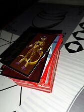 Lot 250 Stickers Autocollant  Panini Dragon Ball Super