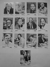 LBC News Talk 97.3 and London Talkback Radio 1152AM Vintage Lot DJ Promo Cards