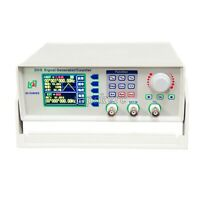 """QLS2805S-5M DDS Signal Generator/Counter Frequency Counter w/ 2.4"""" TFT Screen ts"""
