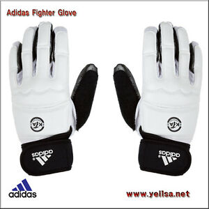 Adidas KTA Approved TaeKwonDo hands guard/TKD TaeKwonDo Fighter Glove/2XL(21cm)