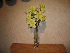 LEONARDO *NEW* Vase 30 cm ( sans les fleurs )