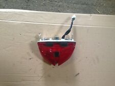 SUZUKI GSXR 600 750 K8 K9 L0 BREAKING PARTS REAR LIGHT TAIL LAMP BRAKE LIGHT