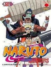 Planet Manga - Naruto Il Mito 50 - Ristampa - Nuovo !!!