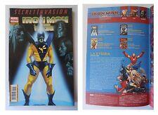 Iron Man e i potenti Vendicatori 14, Marvel, Panini Comics, Maggio 2009