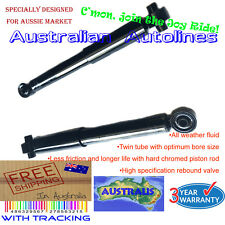 1 Pair Hyundai S Coupe Brand New Rear Shock Absorbers 90-96