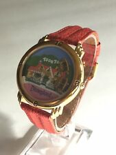 Disneyland Toon Town Limited Edition Watch Disney Watch