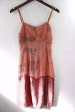 ALANNAH HILL 'YOU'LL NEVER KNOW FROCK' 100% SILK LAYERED DRESS Sz 10