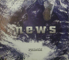 ! CD PRINCE - n.e.w.s, Gimmick-Sleeve