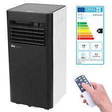 IPOTOOLS Mobile Klimaanlage Mobiles Klimagerät Lokales Klima 2,9kW 10000 Btu