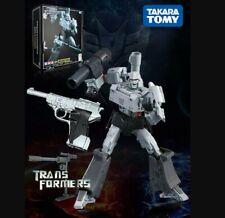 Transformers MP36 Masterpiece Megatron Decepticons Action Figure Toy Japan Ver