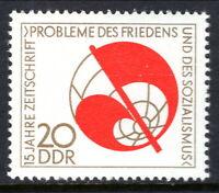 DDR #Mi1877 MNH CV€0.60 1973 Magazine Peace Socialism [1490]