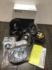 Delta 58569-25-Pk In2ition 2.5 Gpm Multi Function Shower Head (Read)