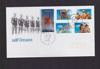 Australia 2007 Year of Surf Lifesaver Bondi Beach PMK J-412
