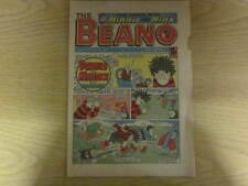 August 29th 1987, BEANO, Colin Scotland, Conan Ablewhite, Dan Goddard.