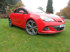 VAUXHALL ASTRA GTC BREAKING SPARES PARTS (2015) O/S FULL SUSPENSION