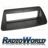 Fiat Bravo Panel Plate Fascia Facia/ Trim Surround Adaptor Car Stereo Radio