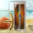 Imak Clear Transparent Crystal PC Hard Back Case Cover For Huawei Mate 9 Pro New