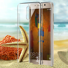 IMAK Clear Transparent Crystal PC Hard Back Case Cover For Huawei Mate 9 Pro