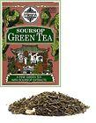 Mlesna pure Ceylon tea - Soursop green Tea - 200g (7.05 oz) (Pack of 01)