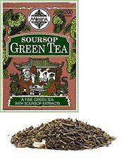Mlesna Soursop Green Loose Leaf Ceylon Tea 200g