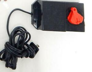 Bachmann Trains DC Power Pack Transformer HO N G NEW great for starter/small loo