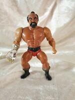 Vintage He Man Masters Of The Universe MOTU Jitsu Figure 1983 Mattel
