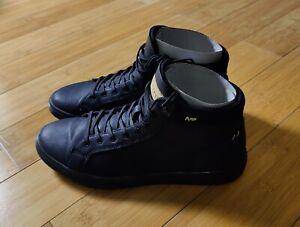 Aldo Nalewen Casual High Top Sneakers Size 8