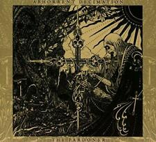 Abhorrent Decimation - The Pardoner (NEW CD)