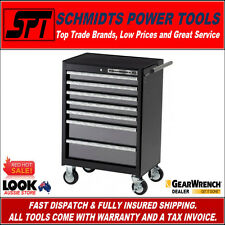 """GEARWRENCH 83155 26"""" 7 DRAW ROLLING TOOL BOX CABINET METAL TOOL TROLLEY XL NEW"""